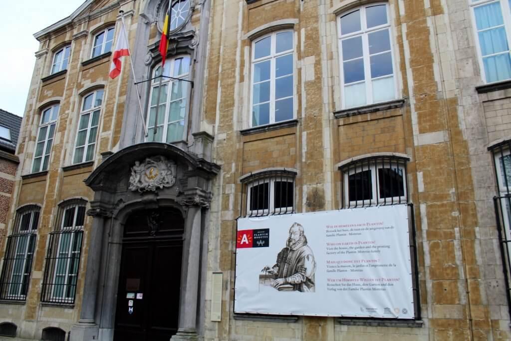 Museo Amberes