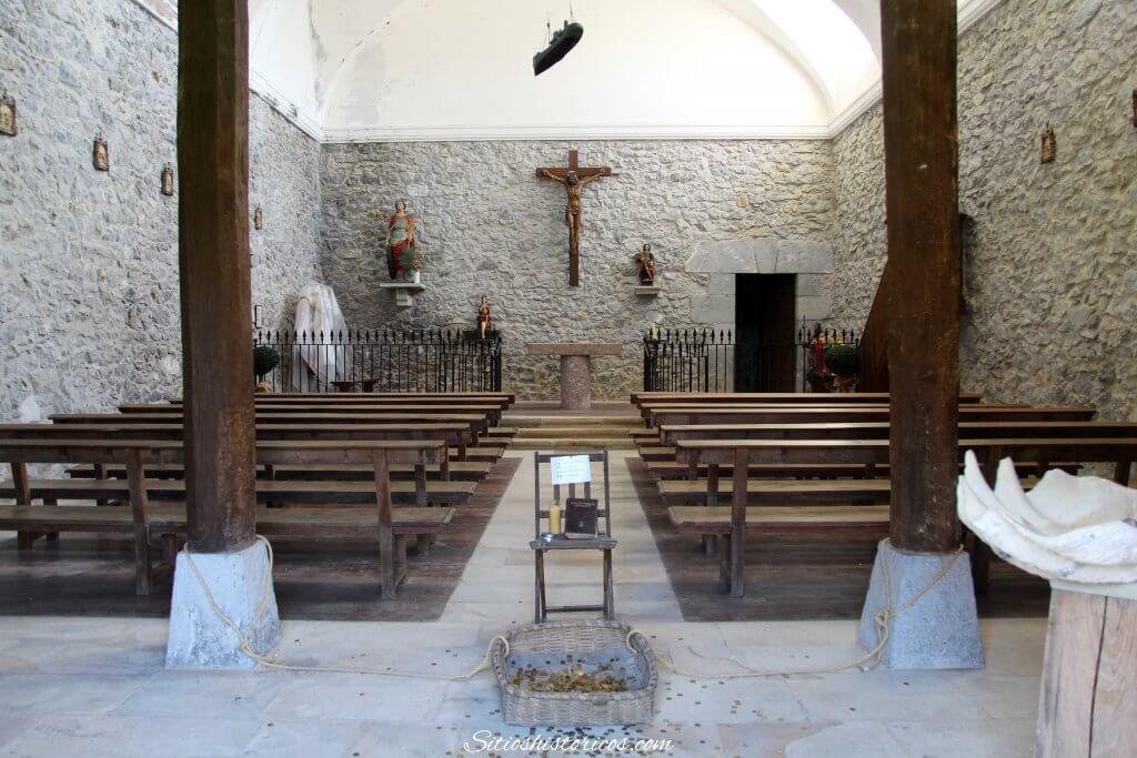 Ermita Santa katalina