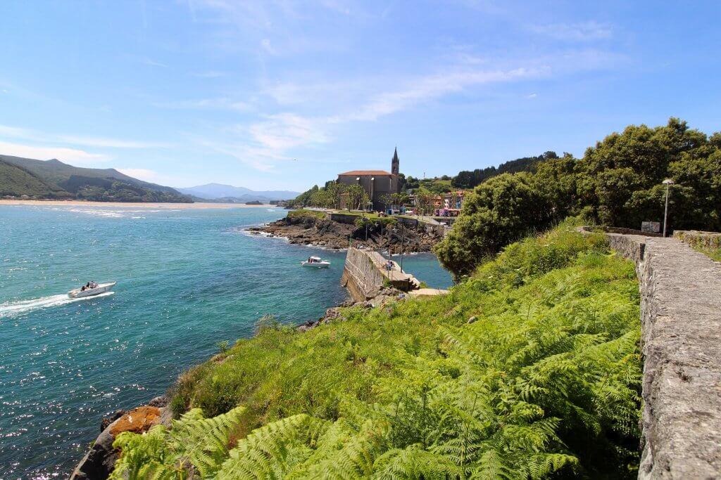 Mundaka Euskadi