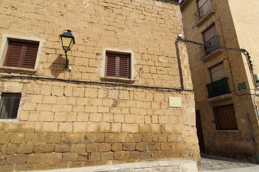 Muralla de Tafalla