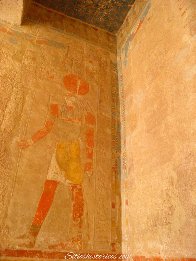 Dioses egipcios más importantes
