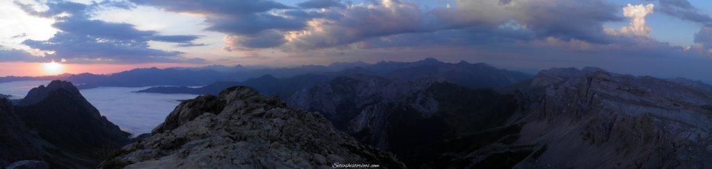 Montañas Pirineos