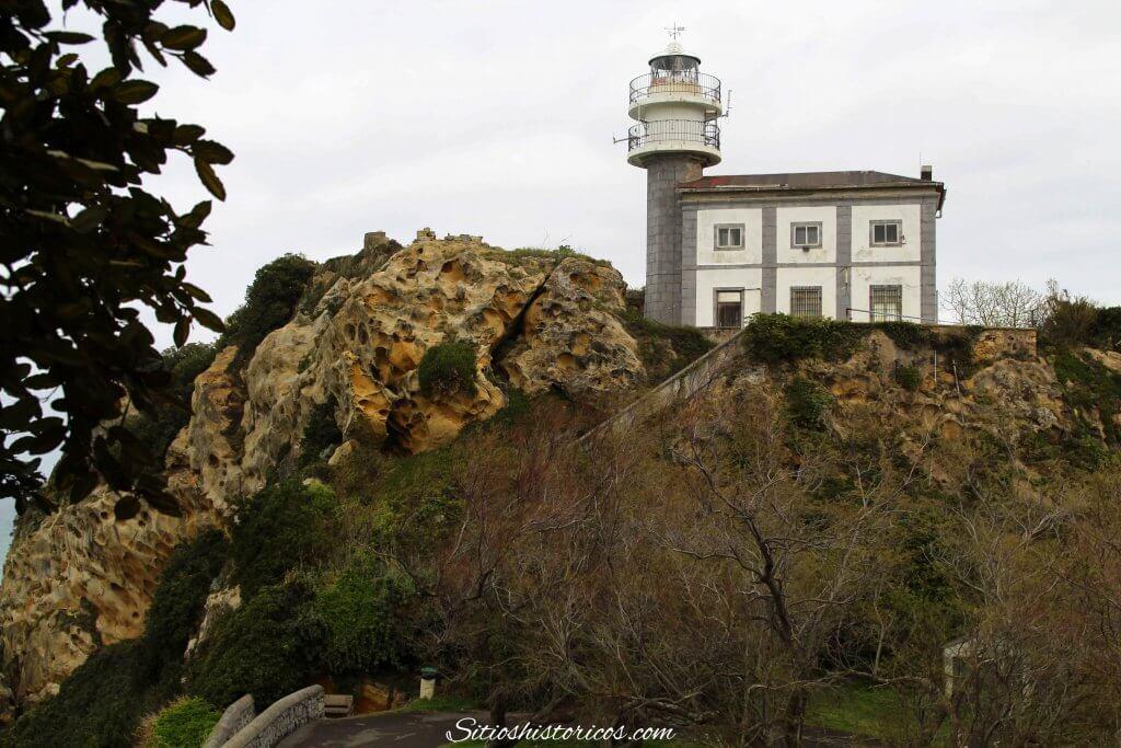 Faro Guetaria