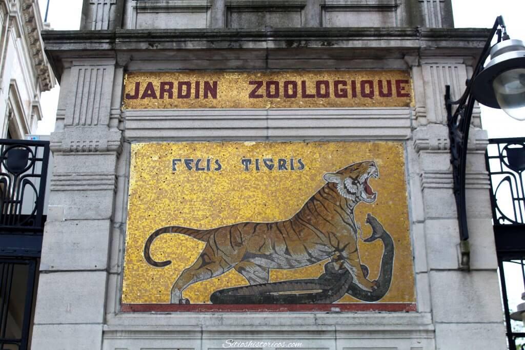 Amberes zoo