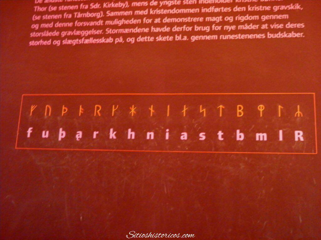 runas vikingas significado