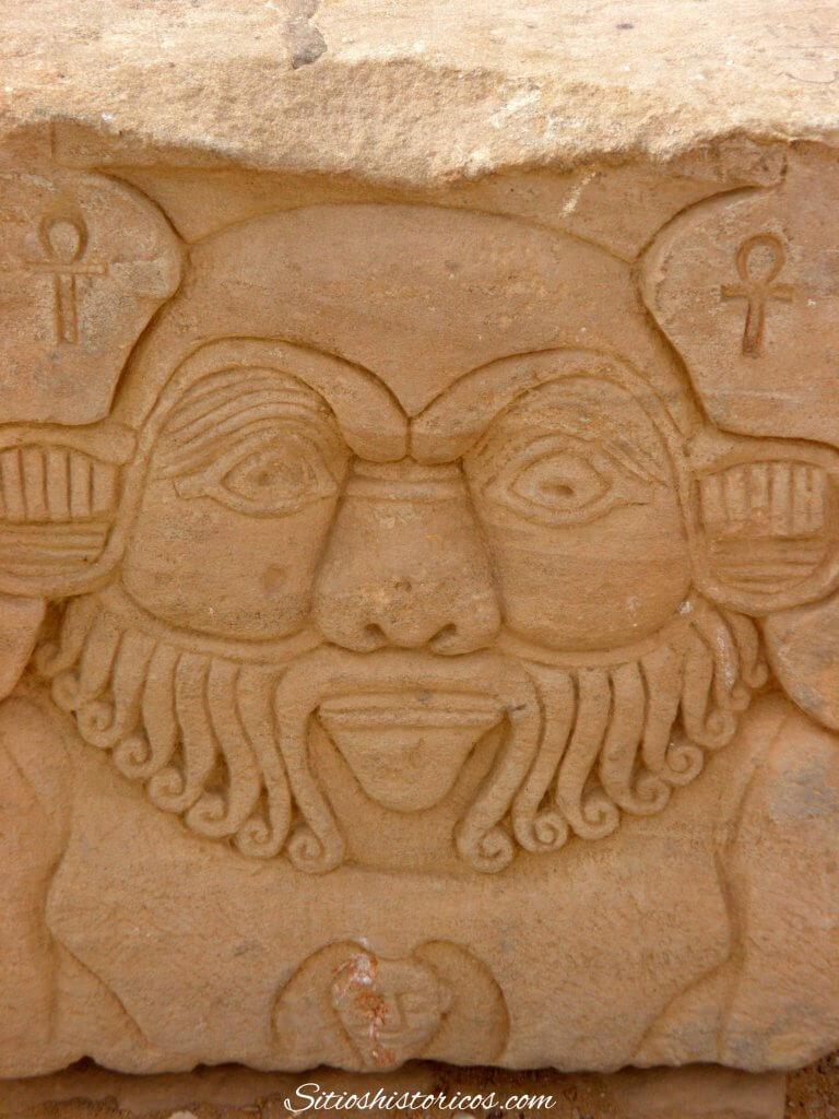 Dios egipcio Bes
