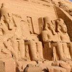 Lista de faraones de Egipto