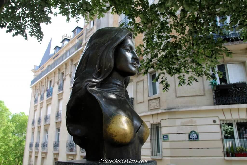 Que ver en Montmartre