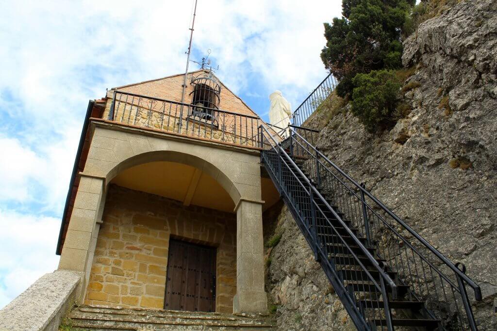 Ermita de San Felices Haro La Rioja