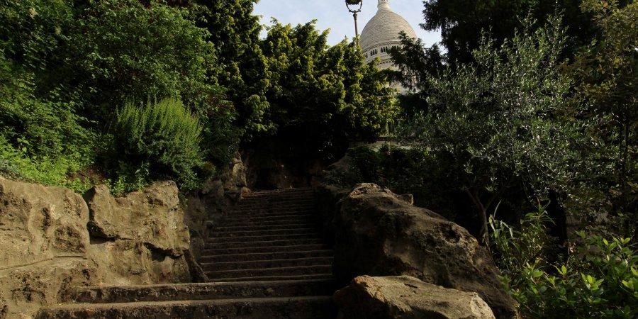 Curiosidades de Montmartre