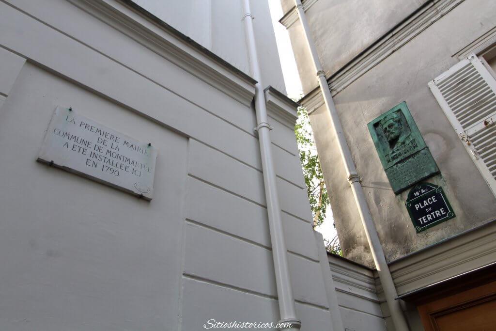 Historia París