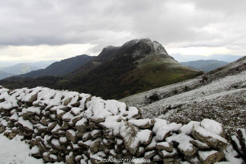 Monte Hernio