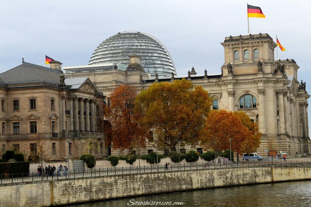 Lugares con historia Berlín