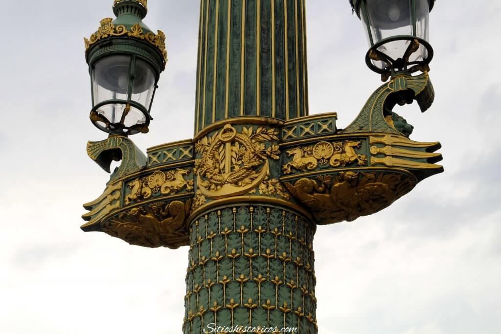 Farola París