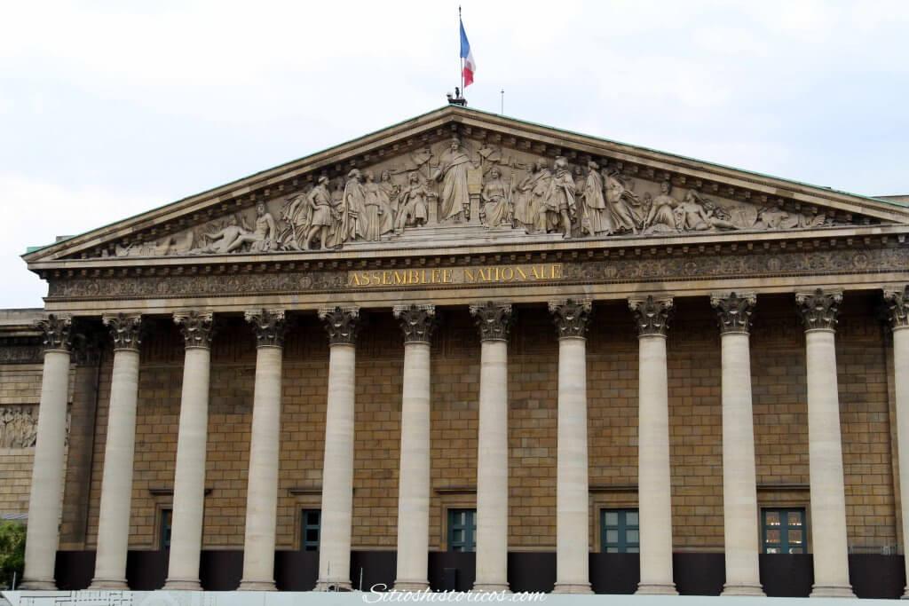 Asamblea Nacional París