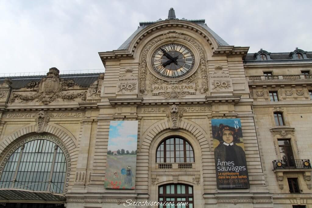 Museo de Orsay París