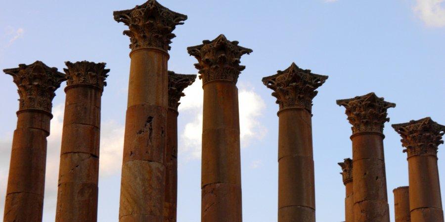 Templo Artemisa Jerah