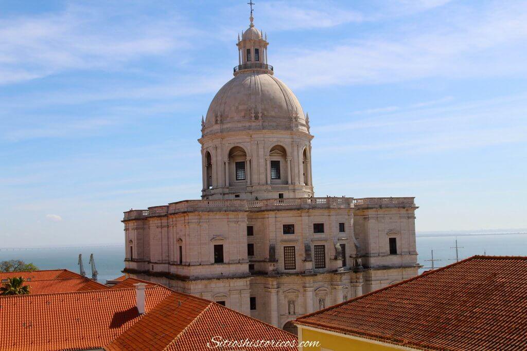 Panteon de Lisboa