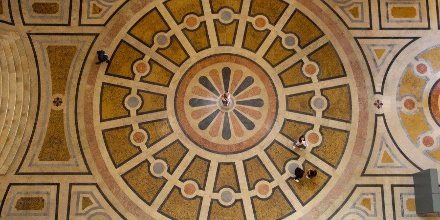 Visitar Panteón Lisboa