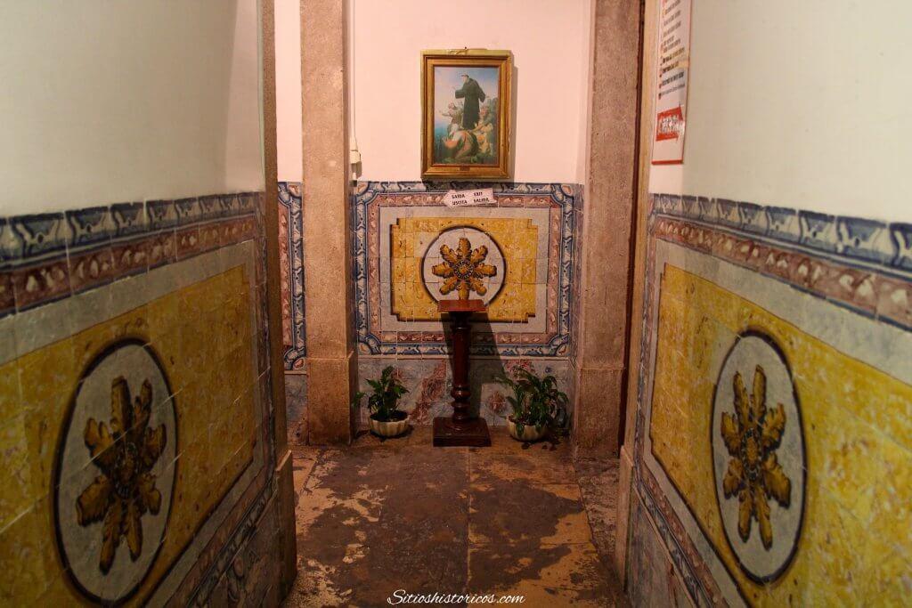 Parroquia San Antonio Lisboa