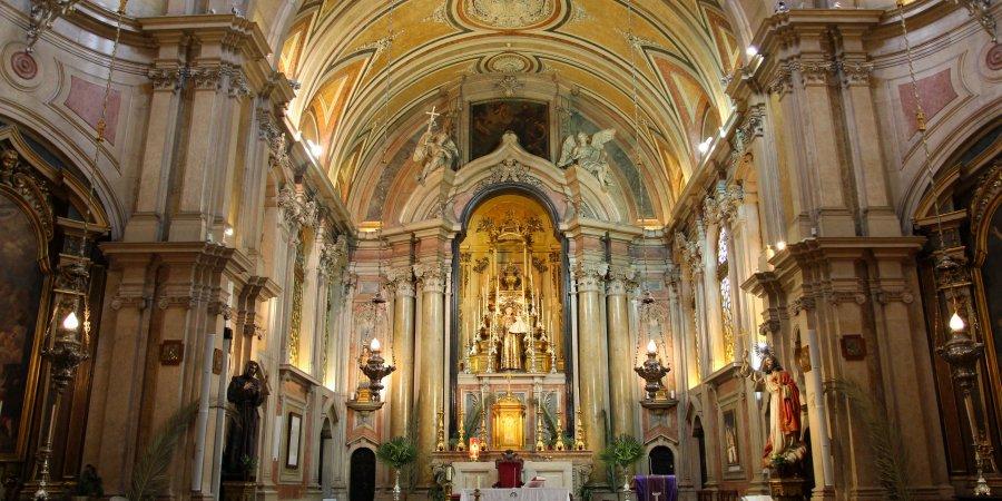 Sitios con historia Lisboa