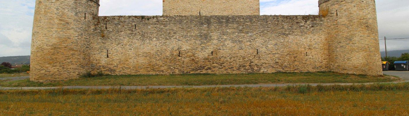 Torre de Mendoza Alava