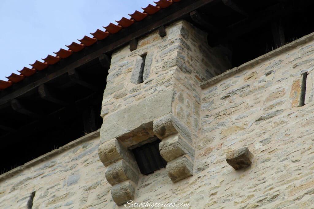 Matacán Torre de Mendoza