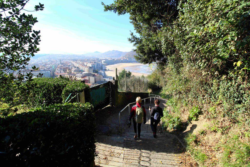 Paseo por Ulía