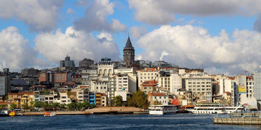 Gálata Estambul