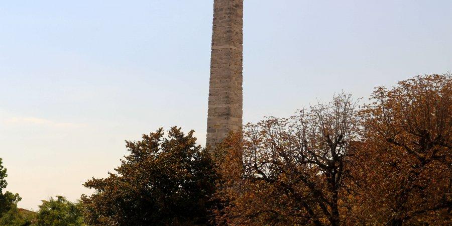 Obelisco Constantino