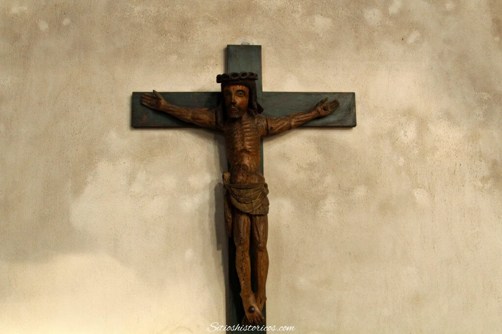 Cristo carlista