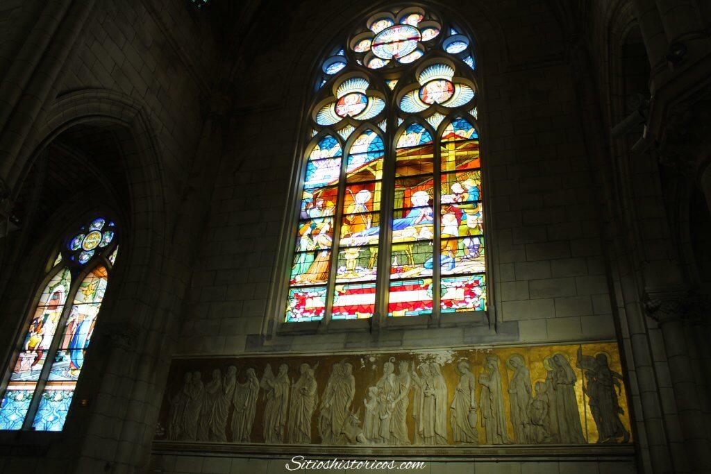 Iglesia Santa Eugenia Biarritz