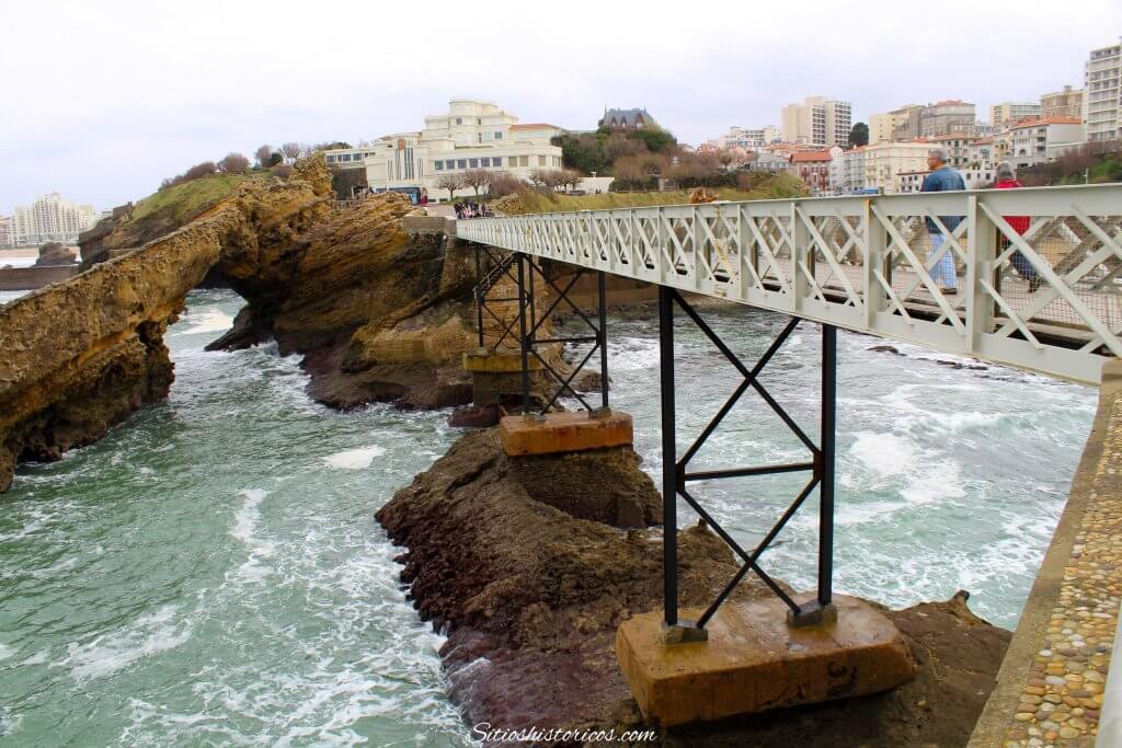 Turismo Biarritz