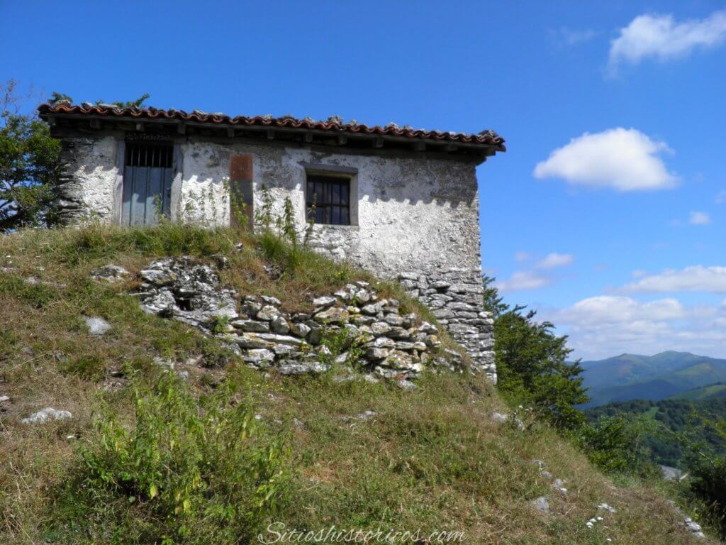 Castillos de Navarra