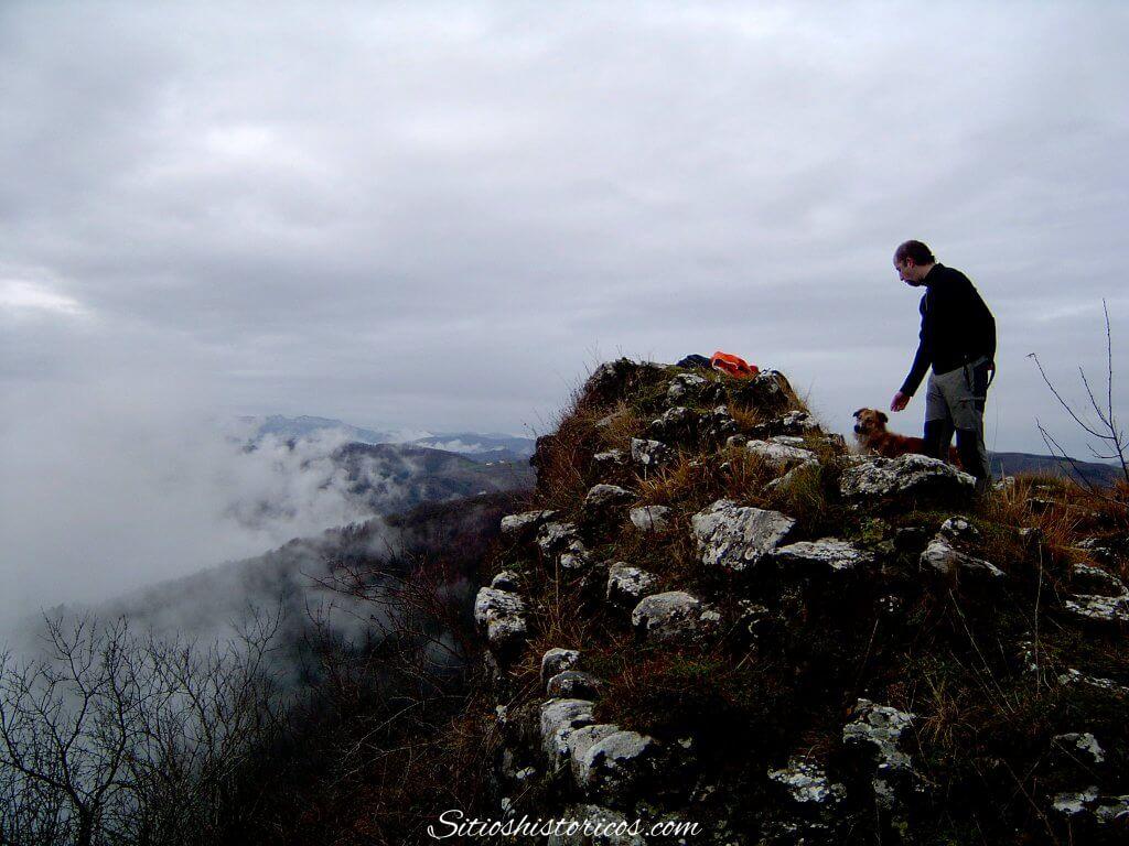 Monte Mendikute Tolosa