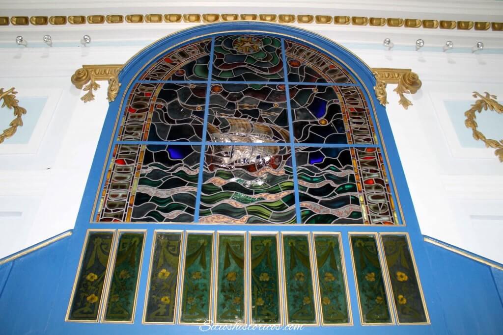 Historia Santuario Itziar