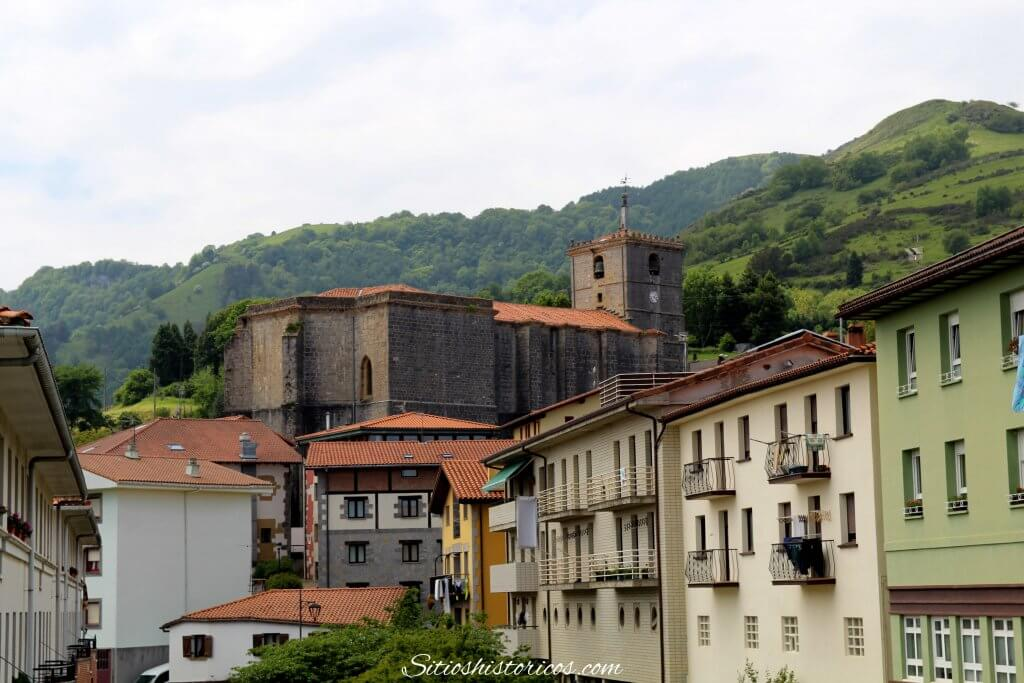 Aia Euskadi