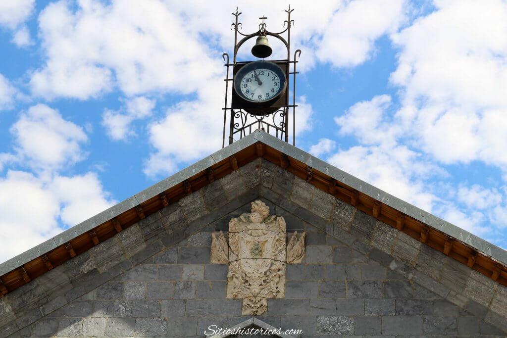 Ayuntamiento Leiza