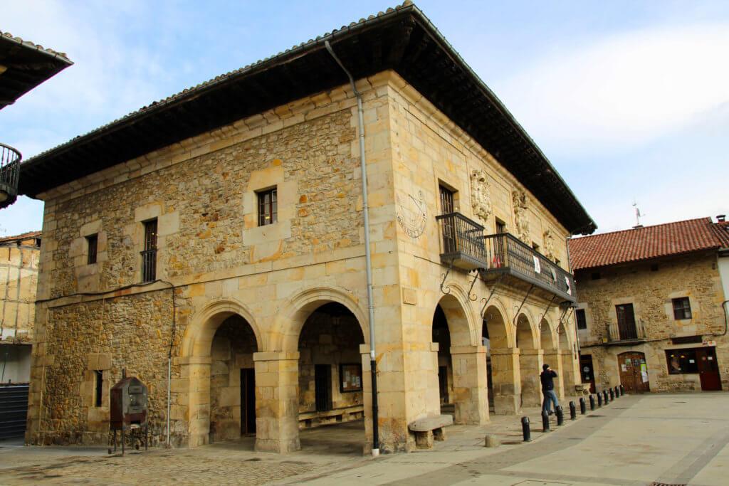 Ayuntamiento Otxandio