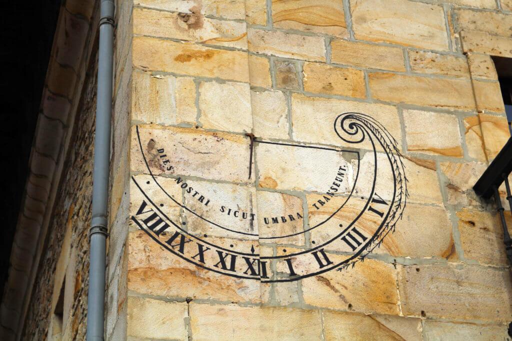 Reloj de sol Otxandio