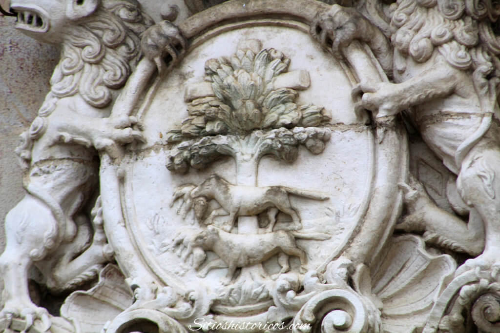 Escudo Bizkaia