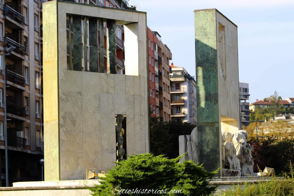 Curiosidades de Donostia