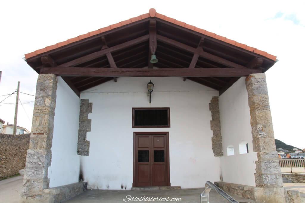 Ermita San Juan Talako