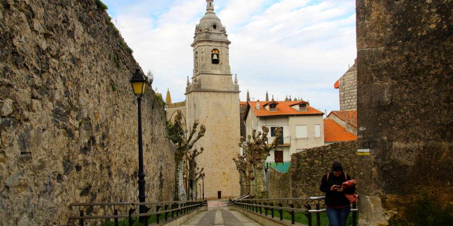 Turismo en Lekeitio