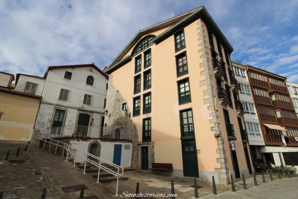 Visitar Lekeitio