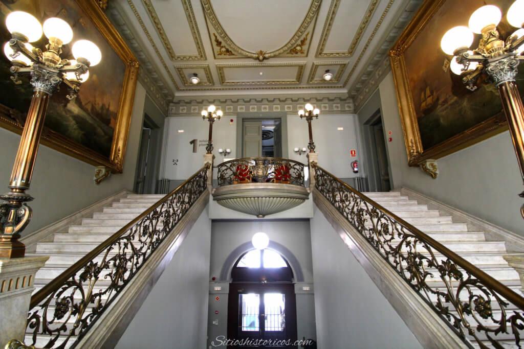 Biblioteca central Donostia