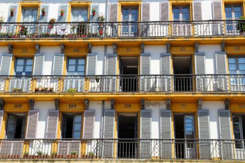 Que ver en la Parte Vieja Donostia