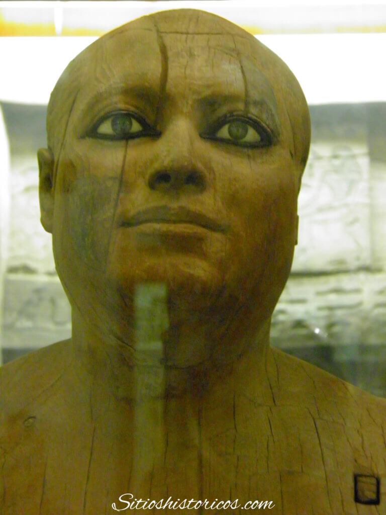 Estatua de KA-APER