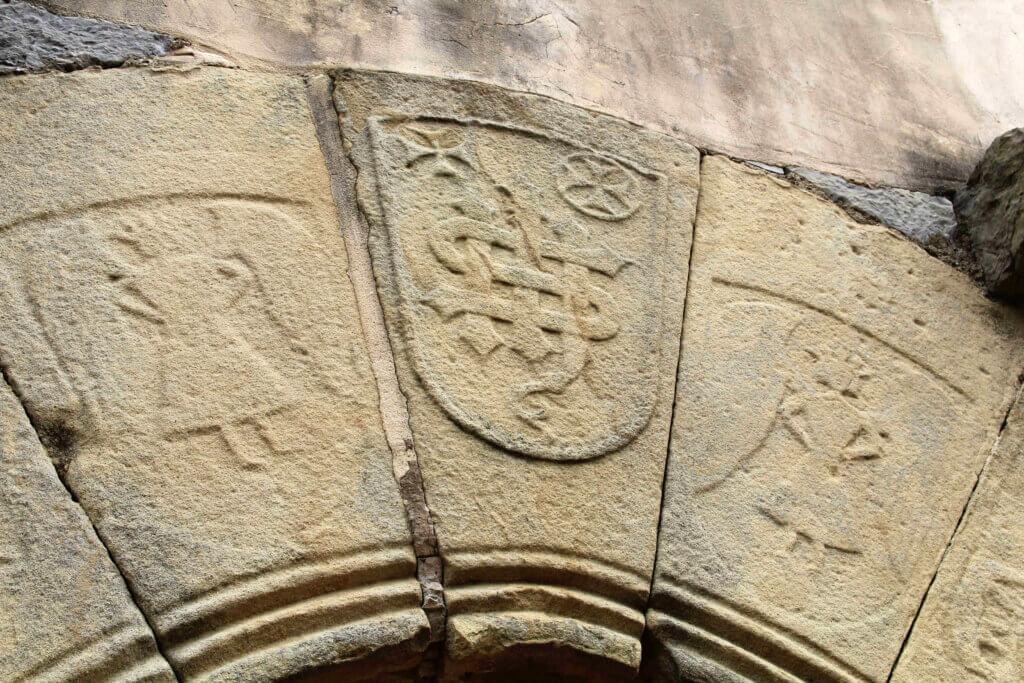 Torre de Iturriotz Oiartzun