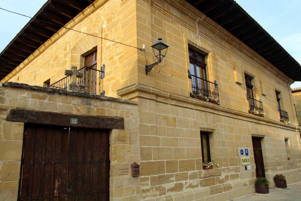 Hotel con encanto La Rioja
